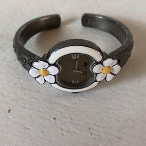Lucky Brand Watch - needs new battery